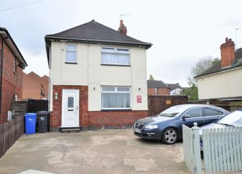 Thumbnail 2 bed detached house for sale in Cornwall Road, Stapenhill, Burton-On-Trent