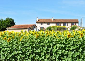 Thumbnail 5 bed property for sale in Verteuil Sur Charente, Poitou-Charentes, 16700, France