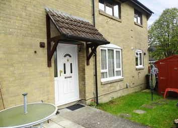 Thumbnail 2 bed flat for sale in Swift Down, Salisbury