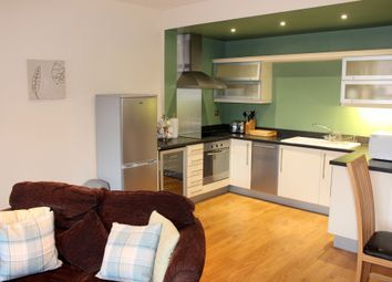 Thumbnail 2 bed flat for sale in 22 George Street, Perth, Perth And Kinross