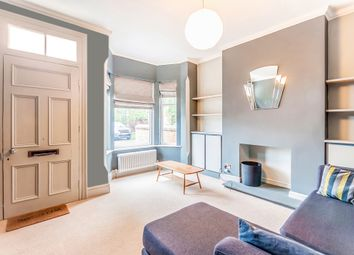 Thumbnail 2 bed semi-detached house for sale in Park Road, Beeston, Nottingham