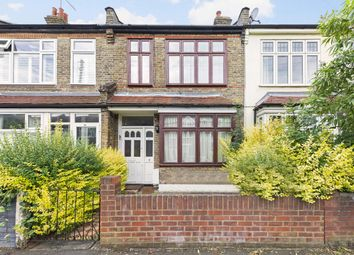 Thumbnail 2 bedroom terraced house for sale in Clifton Park Avenue, London