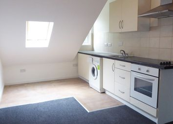 Thumbnail 2 bed flat to rent in Mountfield Road, London