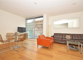 Thumbnail 2 bed flat to rent in Dereham Place, Shoreditch