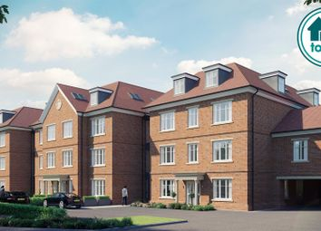 Thumbnail 2 bed flat for sale in Rickmansworth Road, Northwood