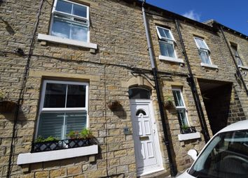 Thumbnail 4 bed end terrace house for sale in Brougham Road, Marsden, Huddersfield