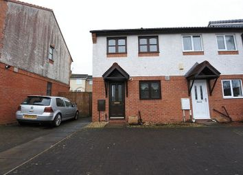 Thumbnail 2 bed property for sale in Fulford Walk, Carlisle