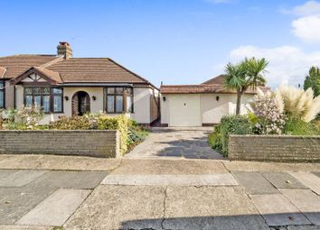 3 bed semi-detached bungalow for sale in Priests Avenue, Romford RM1