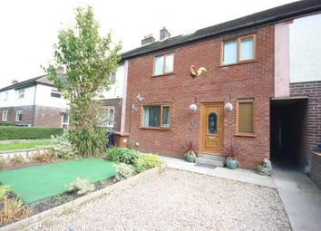 Thumbnail 3 bed terraced house for sale in Meanygate, Bamber Bridge, Preston, Lancashire