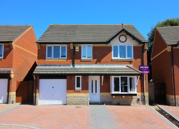 Thumbnail 4 bed detached house for sale in Cooks Close, Bradley Stoke