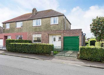 Thumbnail 3 bed semi-detached house for sale in 29, Craigmount Crescent, Edinburgh