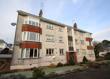 Thumbnail 2 bed flat for sale in Riverside Court, 61 Riverside Road, Waterfoot, East Renfrewshire