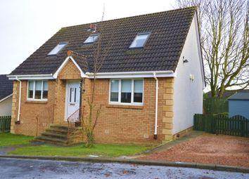 Thumbnail 3 bed detached house for sale in Milton Park, Auchtertool, Kirkcaldy