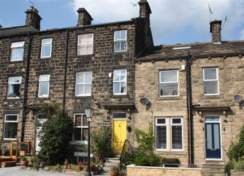 Thumbnail 5 bed terraced house for sale in Springfield Place, Guiseley, Leeds