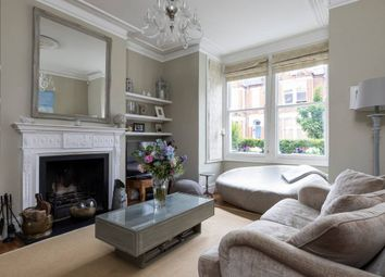 Thumbnail 5 bed terraced house to rent in Killyon Road, London