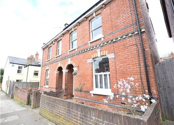 Thumbnail 3 bed semi-detached house for sale in Winstonian Road, Cheltenham, Gloucestershire