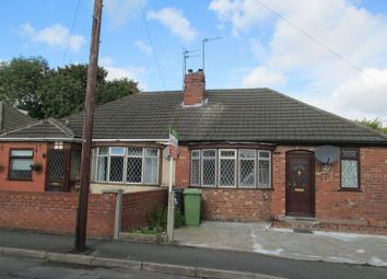 Thumbnail 2 bed bungalow to rent in Fircroft Road, Bilston