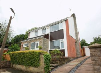 Thumbnail 3 bed detached house for sale in Gateacre Rise, Gateacre, Liverpool