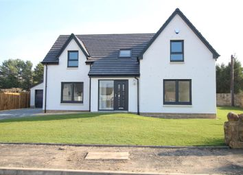Thumbnail 4 bed property for sale in Plot 2, Clyde Grove, Crossford, Carluke