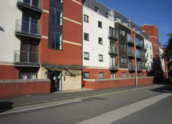 Thumbnail 2 bed flat to rent in The Room, Lawson Street, Preston