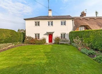 Thumbnail 4 bed end terrace house for sale in Easton, Winchester, Hampshire