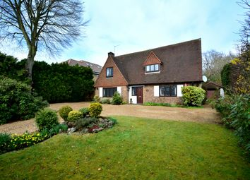 Thumbnail 4 bed detached house for sale in Fulmer Drive, Gerrards Cross