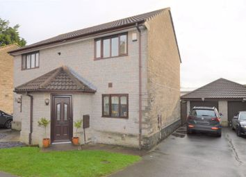 Thumbnail 2 bed semi-detached house for sale in Hazel Grove, Midsomer Norton, Radstock