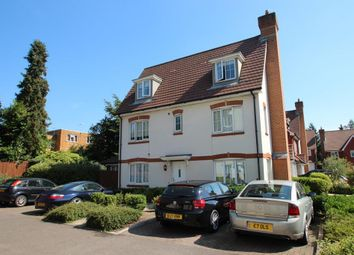 Thumbnail 4 bed mews house to rent in Hartington Close, Reigate