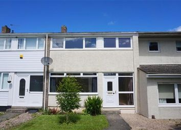 Thumbnail 3 bedroom terraced house to rent in Jamaica Drive, East Kilbride, Glasgow