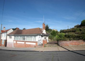 Thumbnail 3 bed bungalow for sale in Tower Cottage, 12 South Hill, Felixstowe