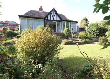 Thumbnail 2 bed detached bungalow for sale in The Avenue, St. Margarets-At-Cliffe, Dover