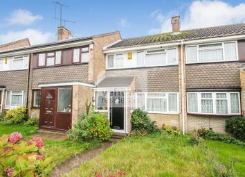 Thumbnail 3 bedroom terraced house for sale in Butely Road, Luton