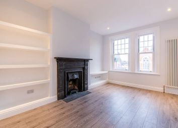 Thumbnail 2 bed flat for sale in The Boulevard, Balham