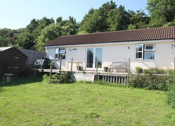 Thumbnail 2 bed semi-detached bungalow to rent in Hill Lane, Tickenham, Clevedon