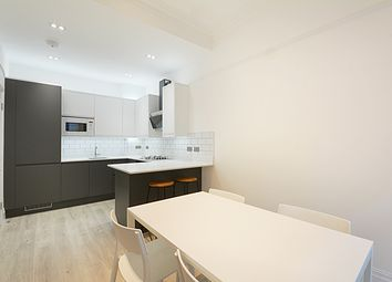 Thumbnail 4 bed mews house to rent in Cheines Mews, London