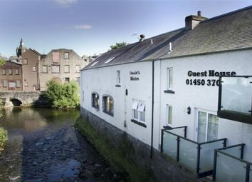 Thumbnail 10 bed end terrace house for sale in Hawick, Scottish Borders