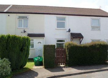 Thumbnail 2 bed terraced house to rent in Hill Barn View, Portskewett, Caldicot, Monmouthshire