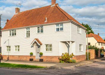 Pond Cross Farm, High Street, Newport, Saffron Walden, Essex CB11. 4 bed detached house