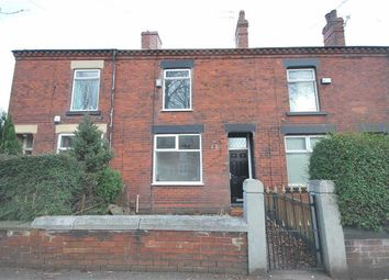 Thumbnail Terraced house for sale in Walkden Road, Worsley, Manchester