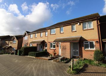 Thumbnail 2 bed terraced house for sale in Abbots Rise, Redhill