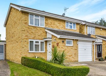 Thumbnail 4 bed detached house for sale in Grasmere Way, Leighton Buzzard