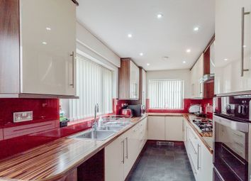 Thumbnail 4 bed terraced house for sale in Copperfield Street, Blackburn, Lancashire