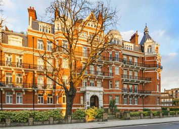 Thumbnail 5 bed flat for sale in Neville Court, London