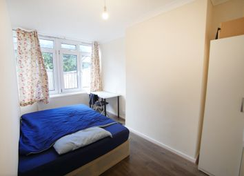 Thumbnail 2 bed shared accommodation to rent in Ettrick Street, London