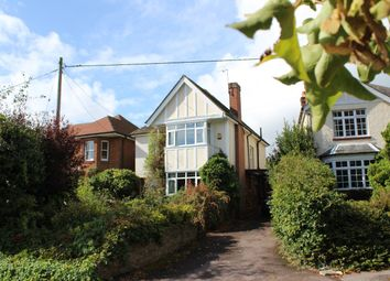 Satchell Lane, Hamble, Southampton SO31. 3 bed detached house for sale          Just added