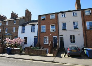 Thumbnail 2 bed flat to rent in Rectory Road, Oxford
