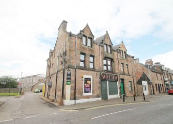 Thumbnail 1 bedroom flat for sale in 21C, Grant Street, Flat 2, Inverness IV38Bn