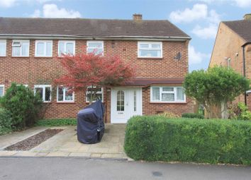 Thumbnail 2 bed maisonette for sale in Petworth Gardens, Hillingdon