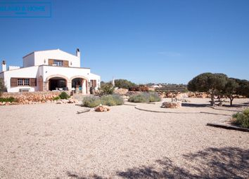 Thumbnail 3 bed villa for sale in S'uestra, Sant Lluís, Menorca, Balearic Islands, Spain