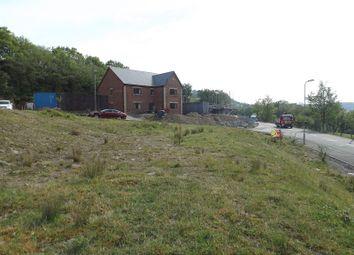 Thumbnail  Land for sale in Varteg Row, Bryn, Port Talbot, Neath Port Talbot.